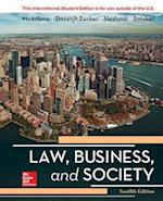 ISE LAW, BUSINESS AND SOCIETY