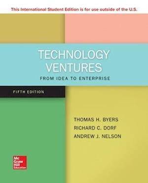ISE Technology Ventures: From Idea to Enterprise