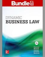 Gen Combo Dynamic Business Law; Connect Access Card