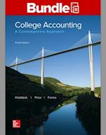 Gen Combo College Accounting; Connect Access Card