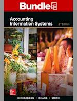 Gen Combo Accounting Information Systems; Connect Access Card [With Access Code]