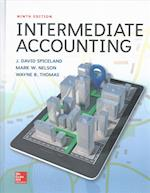 Gen Combo Intermediate Accounting; Connect Access Card