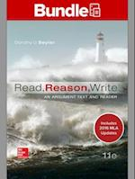 Read, Reason, Write 11E, MLA 2016 Update with Connect Composition Access Card