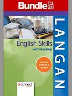 English Skills with Readings 9e MLA Update and Connect Writing Access Card