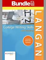 College Writing Skills with Readings, 9e MLA Update and Connect College Writing Skills Access Card