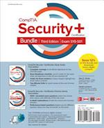 Comptia Security+ Certification Sy0-501