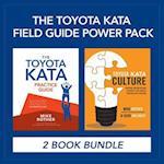 Toyota Kata Culture / The Toyota Kata Practice Guide
