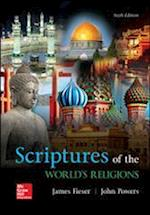 Looseleaf Scriptures of the Worlds Religions with Connect Access Card