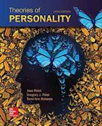 Looseleaf Theories of Personality with Connect Access Card