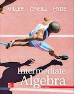 Loose Leaf for Intermediate Algebra