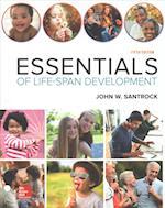 Loose Leaf for Essentials of Life-Span Development af John Santrock
