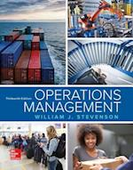 Loose Leaf for Operations Management