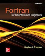 Loose Leaf for FORTRAN for Scientists & Engineers