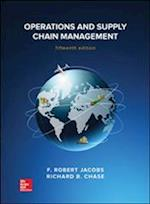 Loose Leaf for Operations and Supply Chain Management