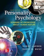 Loose Leaf for Personality Psychology