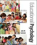 Loose Leaf for Educational Psychology af John Santrock