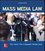 Looseleaf for Mass Media Law