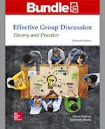Gen Combo Looseleaf Effective Group Discussion; Connect Access Card