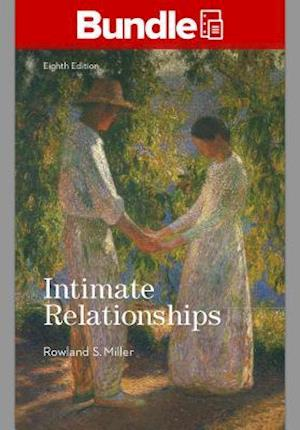 Loosleaf for Intimate Relationships with Connect Access Card [With Access Code]