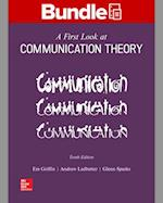 A First Look at Communication Theory + Connect Access Card