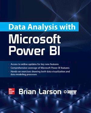 Data Analysis with Microsoft Power BI