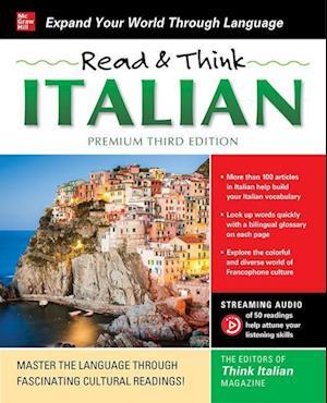 Read & Think Italian, 3rd Edition