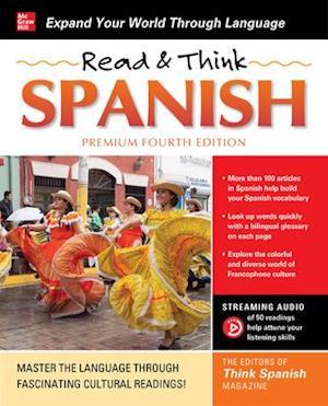 Read & Think Spanish, 4th Edition