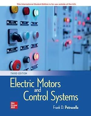 ISE Electric Motors and Control Systems