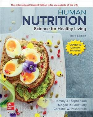 ISE Human Nutrition: Science for Healthy Living