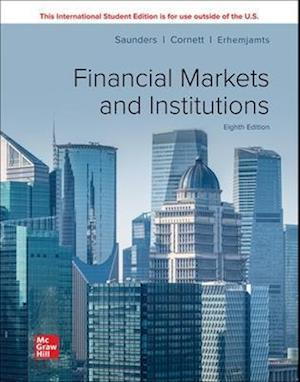 ISE Financial Markets and Institutions
