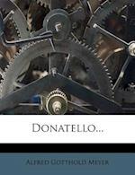 Donatello...