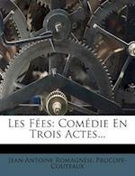 Les F Es af Jean-Antoine Romagnesi