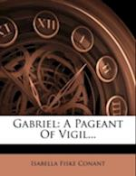 Gabriel af Isabella Fiske Conant
