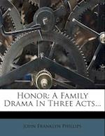 Honor af John Franklyn Phillips