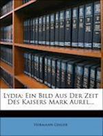 Lydia af Hermann Geiger