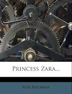 Princess Zara... af Ross Beeckman