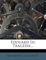 Edouard III