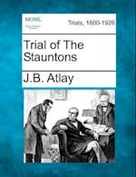 Trial of the Stauntons
