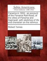 Panama in 1855