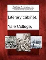Literary Cabinet.