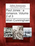 Paul Jones af Allan Cunningham