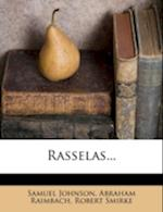 Rasselas... af Samuel Johnson, Robert Smirke, Abraham Raimbach