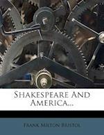 Shakespeare and America...