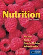 Nutrition af Paul Insel