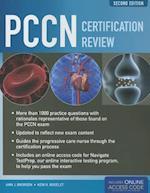 PCCN Certification Review af Ann J. Brorsen