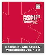 Paramedic Practice Today (Revised Reprint): 2-Vol Text and 2-Vol Workbook Pkg af Barbara J Aehlert