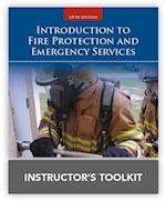 Introduction To Fire Protection And Emergency Services Instructor's Toolkit af Robert Klinoff