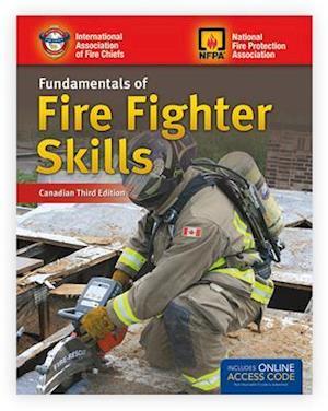 Canadian Fundamentals Of Fire Fighter Skills