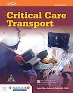 Critical Care Transport + Navigate 2 Advantage Access Card