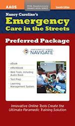 Nancy Caroline's Emergency Care in the Streets Preferred Package